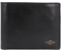 Ryan Geldbörse RFID Leder 11 cm