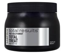 Total Results Haarpflege Haarmaske 500ml