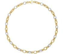 Gold-Kette 375er Gelbgold One Size 85806386