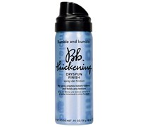 40 ml  Thickening Dryspun Finish Haarspray