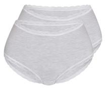 Panty FINE BAMBOO 2er Pack