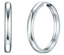 Creolen Sterling Silber