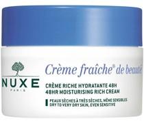 48hr Moisturising Rich Cream