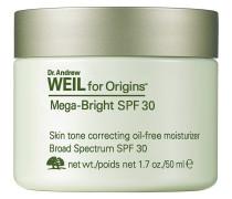 50 ml Mega-Bright SPF 30 Oilfree Moisturizer Gesichtscreme