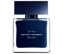 50 ml  for him Bleu Noir Eau de Toilette (EdT)