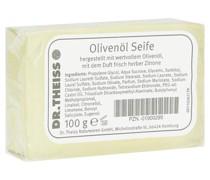 Olivenöl Seife