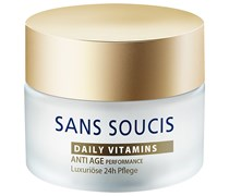 50 ml Anti Age Performance Luxuriöse 24h Pflege Gesichtscreme