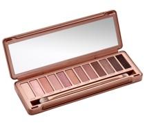 Lidschatten Augen-Make-up Lidschattenpalette 15.6 g Rosegold