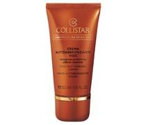 50 ml  Face Self-Tanning Cream Selbstbräunungscreme