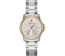 -Uhren Analog Quarz One Size 32015838