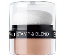 4 g Nr. 58 - Sepia Glow Stamp & Blend Contour Puder