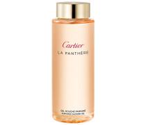 200 ml La Panthère Duschgel 200ml für Frauen