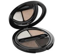 Augen-Make-up Make-up Lidschatten Grau