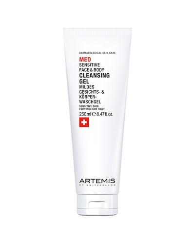 250 ml Face + Body Cleansing Gel Reinigungsgel