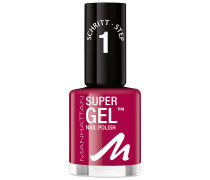12 ml  Nr. 375 - Berry Love Super Gel Nail Polish Nagellack