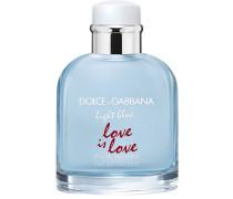 Light Blue Pour Homme Love is Eau de Toilette 75ml