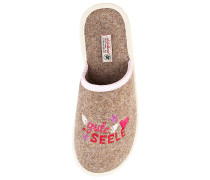 1 Stück  Größe: 38-39 Hausschuhe Schuhe