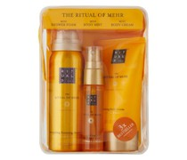 The Ritual of Mehr Beauty to Go - Pouch Körperpflegesets
