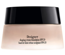 30 ml Nr. 00 Designer Cream Foundation