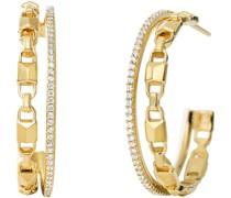 -Ohrstecker 925er Silber One Size 87546047