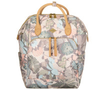 Backpack Oyster White Tasche