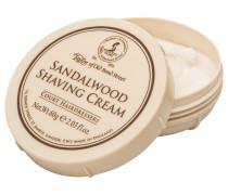 Sandalwood Shaving Cream