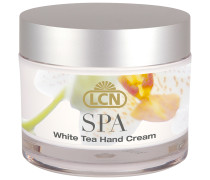50 ml  White Tea Hand Cream Handcreme