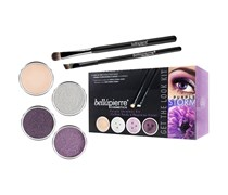 1 Stück Purple Storm Get the Look Make-up Set