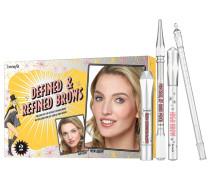 1 Stück  Light Defined & Refined Brows Make-up Set