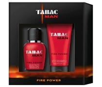 Man Fire Power Duftset  für Männer
