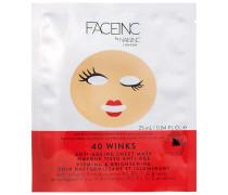 25 ml Face Inc - 40 Winks Maske