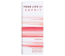30 ml  Your Life by Eau de Toilette (EdT)