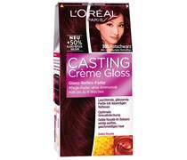 200 ml  Nr. 360 - Rotschwarz Crème Gloss Haarfarbe