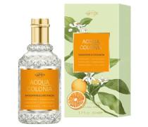 Mandarine & Cardamom Eau de Cologne (EdC) 50ml