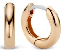 -Creolen 925er Silber Gold 32013840