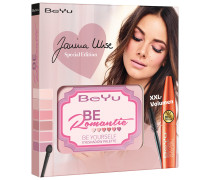 1 Stück  Be Romantic Yourself - Eyeshadow & Mascara Set Make-up
