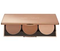 Paletten Augen-Make-up Make-up Set RosegoldClean Beauty