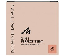 Nr. 21 - Sun Beige 2in1 Perfect Teint Powder Foundation
