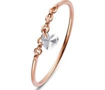 -Ring My Valentine 925er Silber Zirkonia 50 32012127