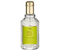 Lime & Nutmeg Eau de Cologne (EdC) 50ml für Frauen