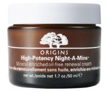 50 ml High Potency Night-A-Mins Cream oil-free Gesichtscreme