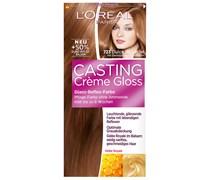 200 ml  Nr. 723 - Dulce de Leche Crème Gloss Haarfarbe