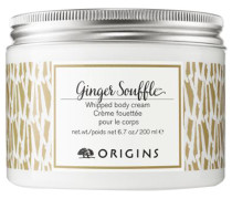 200 ml Ginger Souffle- Whipped Body Cream Körpercreme