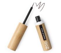 Bamboo Eyeliner Brush 4.5 g Grau