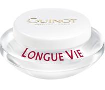 Longue Vie Anti-Aging-Gesichtspflege 50.0 ml Weiss