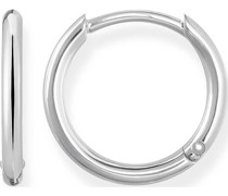 -Creolen 925er Silber One Size 87465314