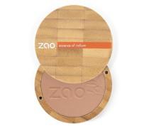 Bamboo Compact Powder Puder 9.0 g Rosegold