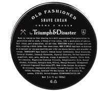 Old Fashioned Shave Cream Jar
