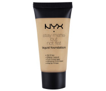 Nr. 11 Sienna Stay Matte But Not Flat Liquid Foundation