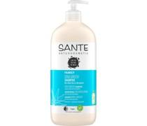 Family Extra Sensitiv Shampoo - Aloe Vera & Bisabolol 500ml